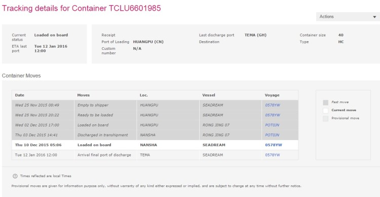 TCLU6601985