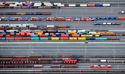 by_rail